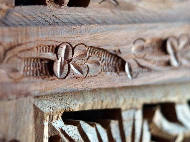 Obi Gartenmobel Polster : Gartenmöbel aus Teakholz  Tipps zur Pflege  Garteln